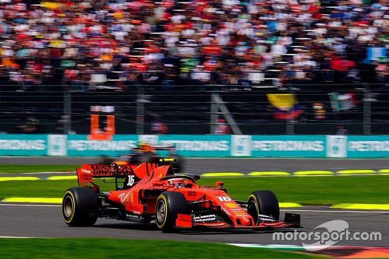 Ferrari agradecería que la FIA acallase los rumores sobre su motor