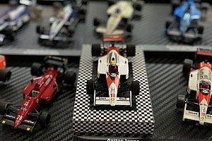 GALERÍA: La colección de F1 a escala más completa del mundo, en México
