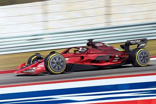 Why 2021 rules won't attract new F1 teams