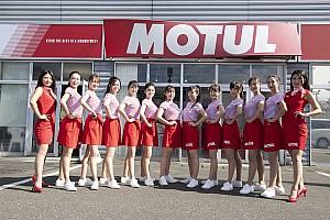 Galeri: MotoGP Japonya grid kızları