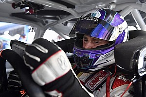 "DiBenedetto: Indy a ""tough little road course"" for Xfinity cars"
