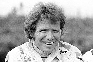 Умер первый датский пилот Формулы 1