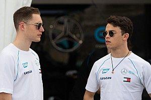 McLaren будет использовать запасных пилотов Mercedes