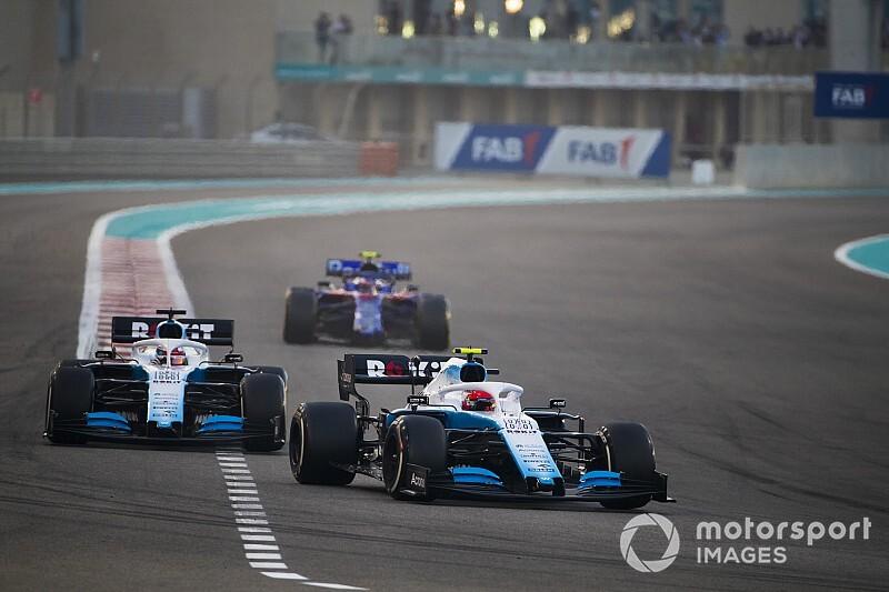 ويليامز تنوي رفع المستوى بما يتناسب مع الحقبة الحديثة للفورمولا واحد