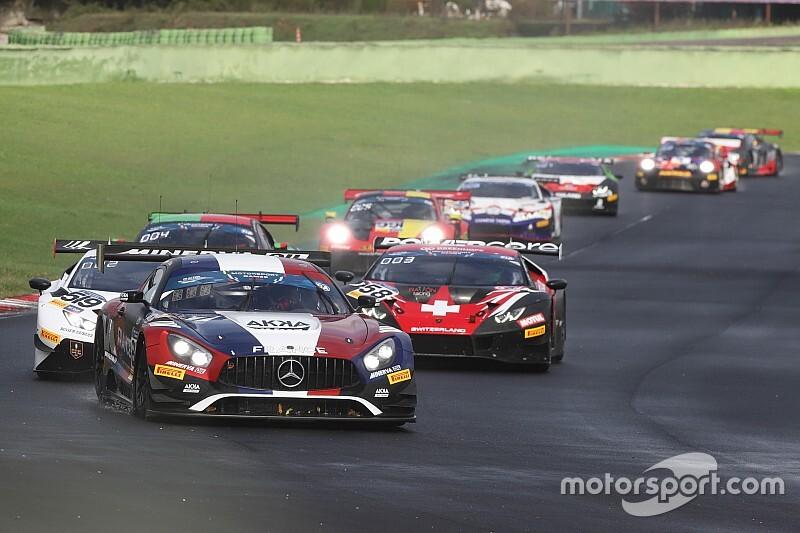 FIA Motorsport Games 2020 naar Circuit Paul Ricard