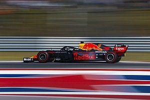 Liveblog Grand Prix van Amerika - Wie wint in Texas?