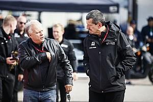 """Steiner: """"Haas is nog steeds toegewijd aan de Formule 1"""""""