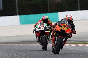 """Pol Espargaró: """"No me gusta correr con mi hermano en MotoGP"""""""