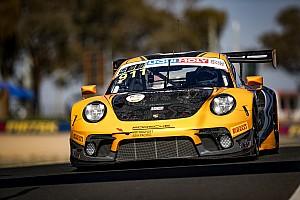 12 Ore di Bathurst: Campbell firma la pole con la Porsche