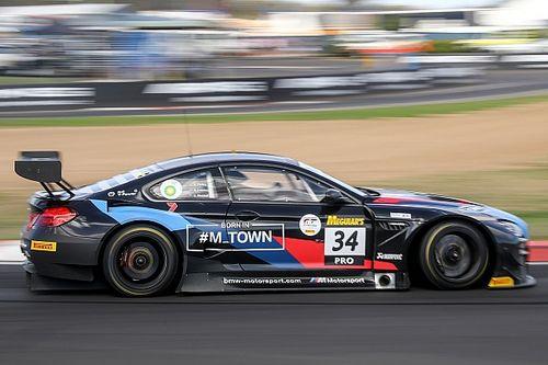 La BMW porta Eng alla 24h di Spa con la Walkenhorst Motorsport