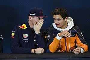 Браун: McLaren эффективней Red Bull готовит пилотов