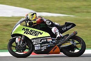 Moto3 Valencia: Masia lider, Can 18. oldu