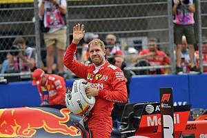 Vettel jelentős fizetéscsökkentéssel, csak 2021-re kaphatott ajánlatot a Ferraritól!
