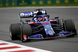 Kvyat penalizzato, ecco come cambia la classifica del GP del Messico