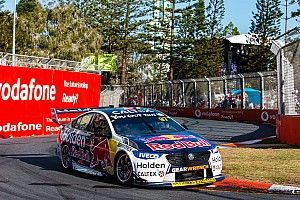 Gold Coast 600: Van Gisbergen/Tander complete Holden sweep