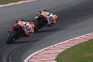 Meeting tra i costruttori MotoGP per contenere i costi