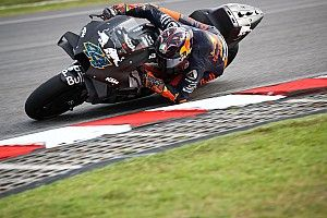 想像していたのと違う!? 弟エスパルガロ、KTM新型の改善に驚く
