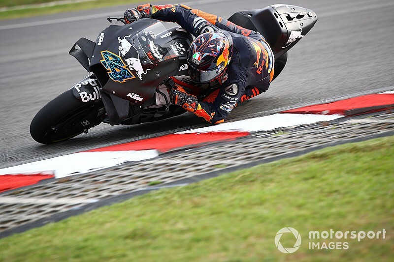 "KTM 2020 gains ""bigger than I imagined"" - Espargaro"