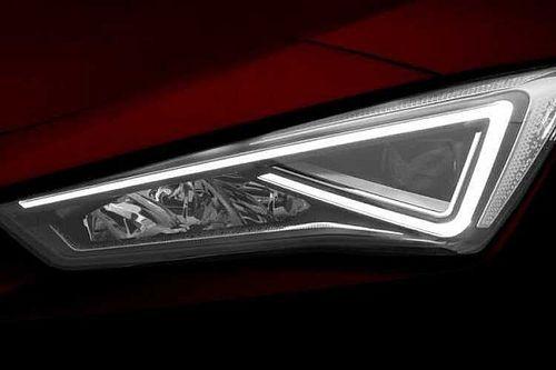 Hivatalos: január 28-án érkezik az új SEAT Leon (videó)