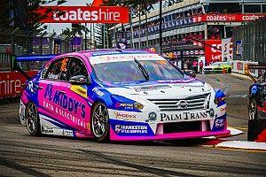Super2 title contender lands Nissan drive