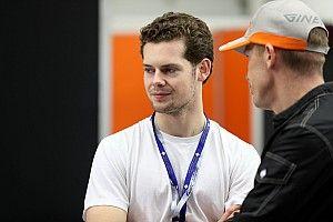 Newey makes surprise DTM debut at Nurburgring test