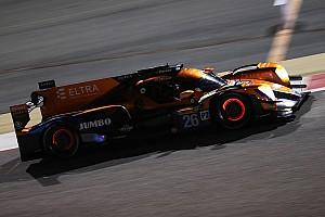 Прямо сейчас на «Моторспорт ТВ»: 8-часовая гонка WEC в Бахрейне