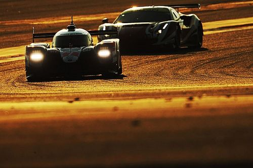 Why the WEC's wait for a real victory fight goes on