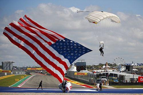 GP Amerika, MotoGP en Palou in This Week with Will Buxton