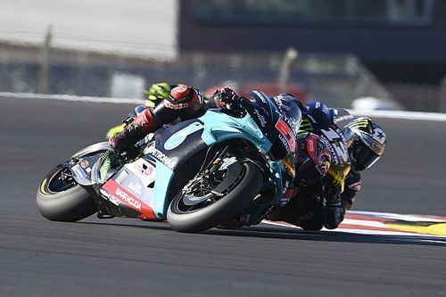 Quartararo: Riders need confidence in Yamaha to fix MotoGP bike