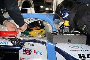 Yamamoto switches to Nakajima Racing for Fuji test
