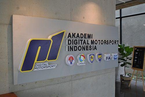 P1 ADMI dan Ambisi Melahirkan Pembalap Bertalenta