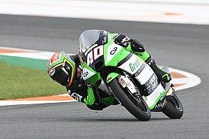 Moto3, Valencia: prima pole con record per Binder