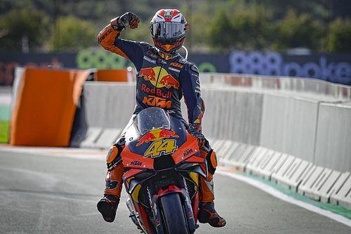 """Pol Espargaró: """"Ecco la mia paura più grande all'arrivo in Honda"""""""