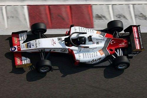 F3 Asya Yas Marina: Chovet arka arkaya üçüncü kez kazandı, Cem beşinci oldu!