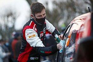 Evans Ragu Wales Bisa Kembali Jadi Tuan Rumah WRC