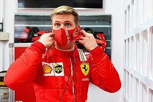 Wolff Buka Peluang Mick Schumacher Gabung Mercedes