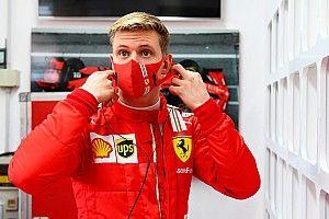 A korábbi pilóta szerint nem biztos, hogy Schumacher nagyot alakít majd