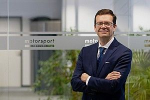 Motorsport Network appoints Oliver Ciesla as Chief Operating Officer