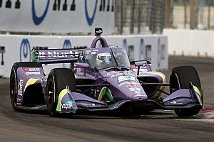 Why IndyCar is satisfying Grosjean's appetite for his second life