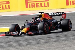 Bahrain GP: Verstappen tops FP1 from Bottas