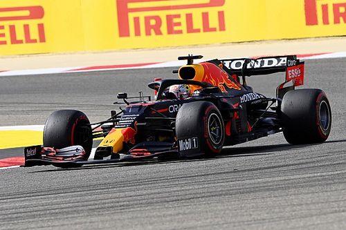 F1, Bahrain, Libere 3: Verstappen fa il vuoto sulle Mercedes!