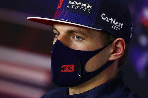 """Verstappen: """"Temo di più le Mercedes delle McLaren"""""""