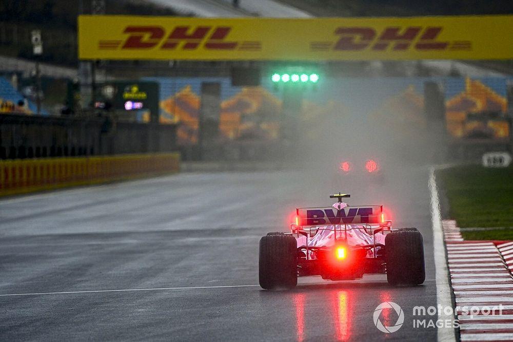 Live: Follow the Turkish GP as it happens