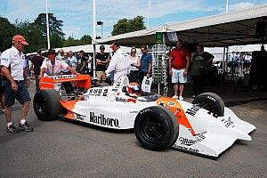 Penske to be celebrated at Goodwood Festival of Speed