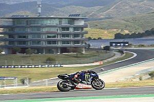 Portimaóban is duplázik a MotoGP 2021-ben