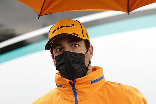 Ricciardo sajnálja, hogy beleszállt az F1-be, de a véleménye ettől még ugyanaz
