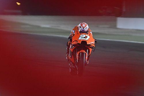 GALERÍA: fotos del día del GP de Doha MotoGP