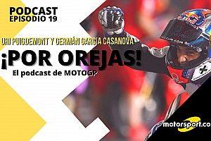 Podcast 'Por Orejas': La machada de Martín y la cacicada de Miller