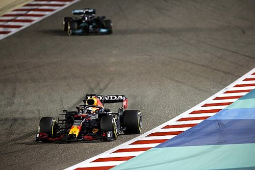 """Hamilton warns Red Bull """"could be ahead a lot more"""" in F1 2021 battle"""