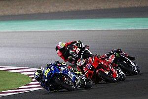 """Mir ve a Suzuki """"muy cerca de Yamaha y Ducati"""""""